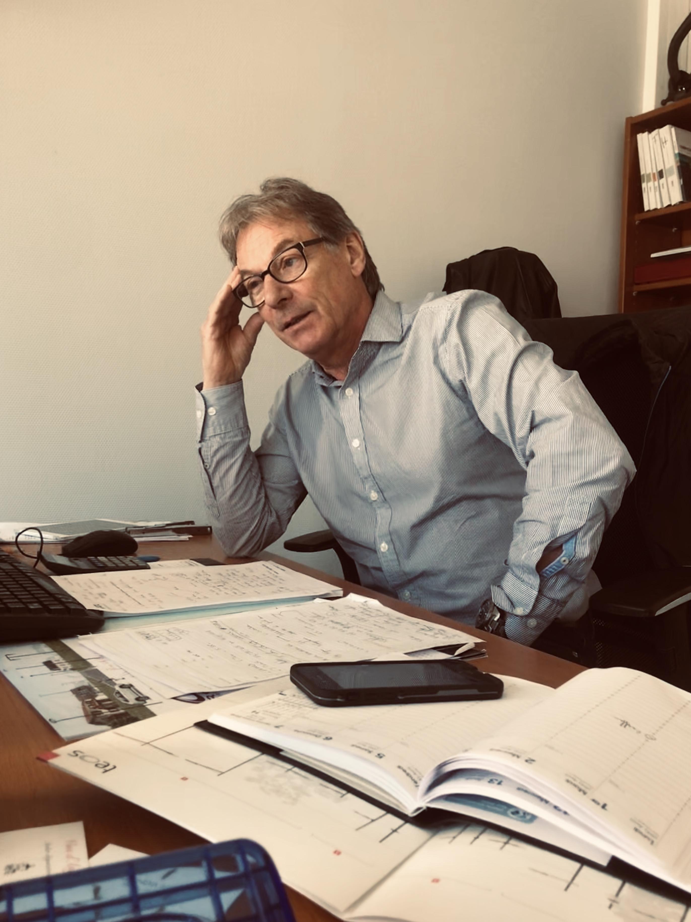 Gérard Colin